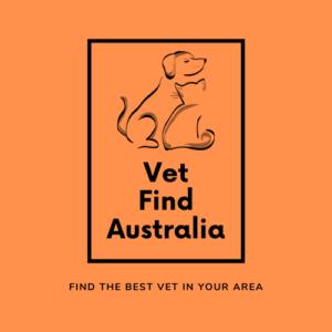 Vet Find Australia